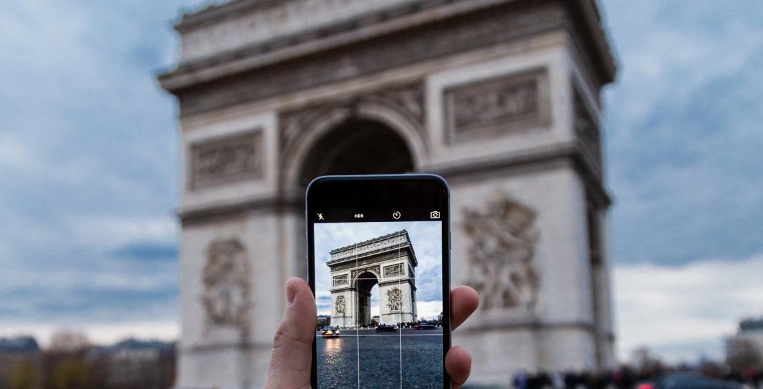 Data roaming in Europe?