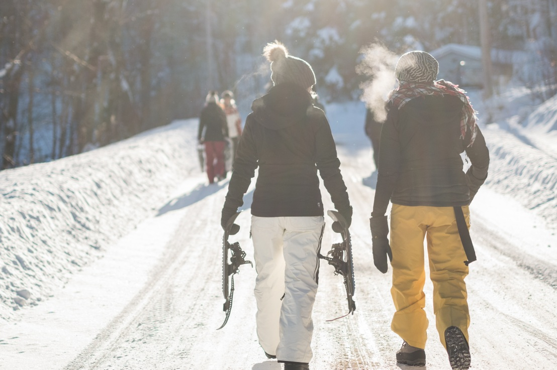Why winter vacations are the best kind of vacations