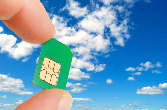 Europe SIM Card: Roaming with your Cell